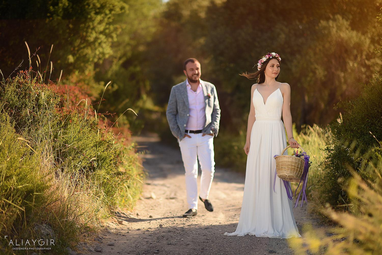 Aydın Düğün fotoğrafçısı, aydın Düğün Hikayesi