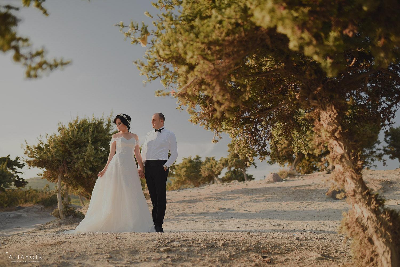 Düğün Fotoğrafı Çektirmek Eğlenceli Olabilir