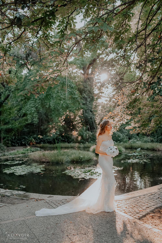 Rustik Düğün, Gelin Damat, İzmir Düğün Fotoğrafçısı, Köy Düğünü